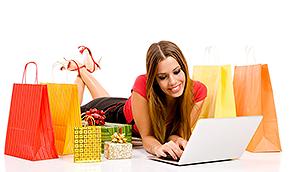 размещение рекламы товаров в интернете