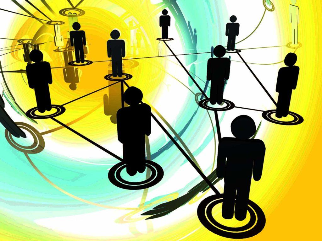 Тизерная сеть